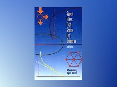 Seven Ideas that Shook the Universe, 2nd Edition av Nathan Spielberg