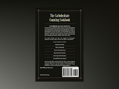 The Carbohydrate Counting Cookbook av Tami Ross