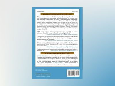 Retire Rich: The Baby Boomer's Guide to a Secure Future av Bambi Holzer