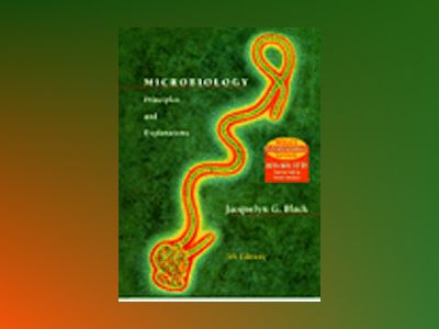 WIE Microbiology: Principles and Explorations, 5th Edition av Jacquelyn G. Black