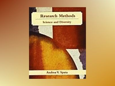 Research Methods in Psychology: Science and Diversity av Andrea V. Spata