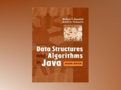 Data Structures and Algorithms in Java, 2nd Edition av Michael T. Goodrich