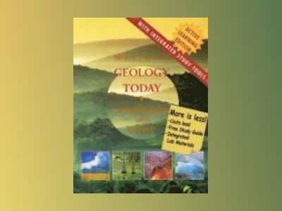 ALE for Geology Today and Geoscience Lab Manual 3rd Edition av Barbara W. Murck