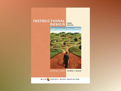 Instructional Design, 3rd Edition av Patricia L. Smith
