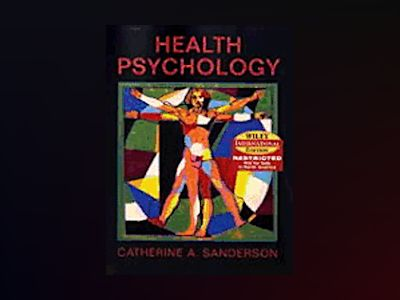 WIE Health Psychology, 1st Edition av Catherine A. Sanderson