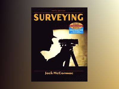 WIE Surveying, 5th Edition av Jack C. McCormac
