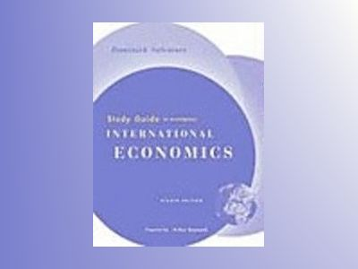 International Economics, Study Guide, 8th Edition av Dominick Salvatore
