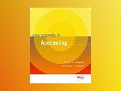 Core Concepts Version of Survey of Accounting av Cecily A. Raiborn