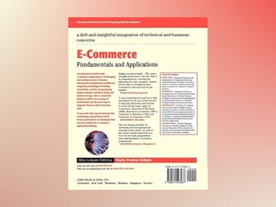 E-Commerce: Fundamentals and Applications av Henry Chan