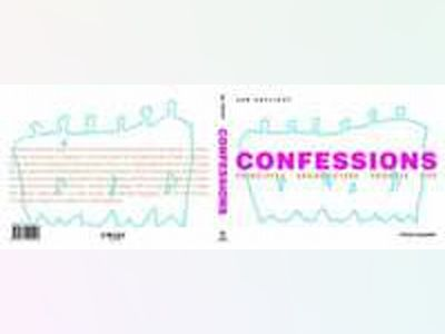 Confessions: Principles Architecture Process Life av Jan Kaplicky
