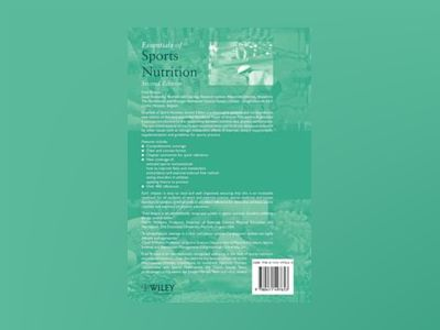 Essentials of Sports Nutrition, Second Edition av Fred Brouns
