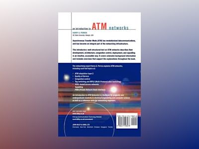 An Introduction to ATM Networks av Harry G Perros
