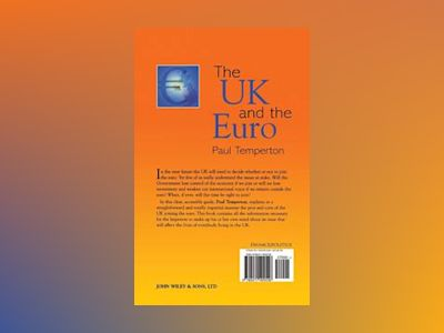 The UK & The Euro av Paul Temperton