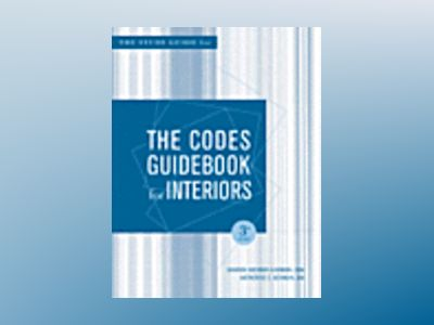 The Codes Guidebook for Interiors, Study Guide , 3rd Edition av Sharon Koomen Harmon