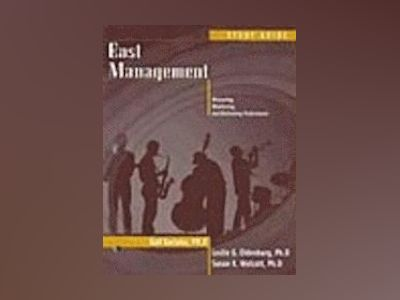 Cost Management: Measuring, Monitoring, and Motivating Performance, Problem av Leslie G. Eldenburg