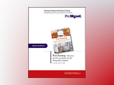 Purchasing: Selection and Procurement for the Hospitality Industry, Student av Andrew H. Feinstein