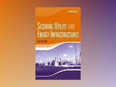 Securing Utility and Energy Infrastructures av Larry Ness
