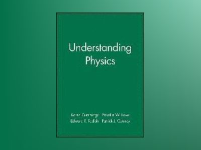 Understanding Physics, 1st Edition, Video CD for Students, av Karen Cummings