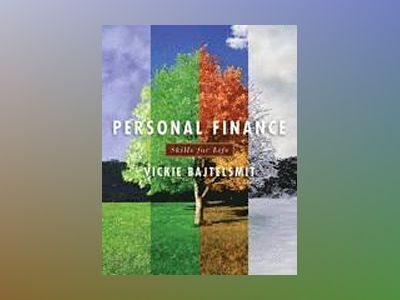 Personal Finance 1st Edition with Student Financial Planner Set av Vickie L. Bajtelsmit