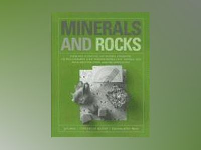 Minerals and Rocks: Exercises in Crystal and Mineral Chemistry, Crystallogr av CornelisKlein