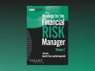 Readings for the Financial Risk Manager II av GARP