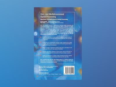 One- and Multidimensional Signal Processing: Algorithms and Applications in av Hartmut Schröder