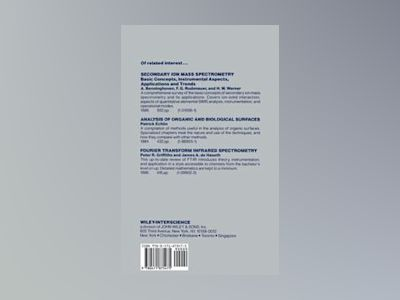 X-Ray Absorption: Principles, Applications, Techniques of EXAFS, SEXAFS and av D. C. Koningsberger