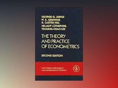 The Theory and Practice of Econometrics, 2nd Edition av George G. Judge