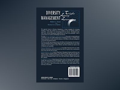 Diversity Management: Triple Loop Learning av Robert L. Flood