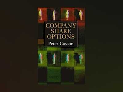 Company Share Options av Peter Casson