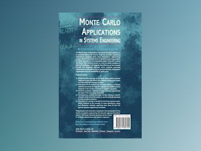 Monte Carlo Applications in Systems Engineering av A. Dubi
