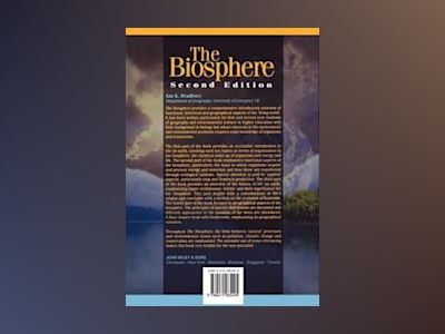 The Biosphere, 2nd Edition av Ian K. Bradbury