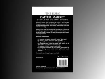 The Euro Capital Market av Daniel Gros
