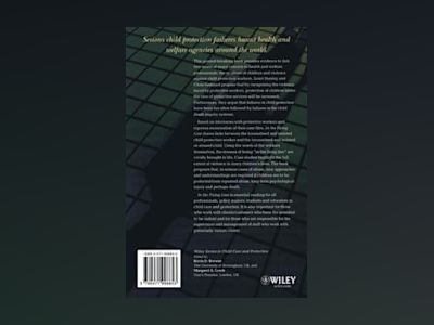 In the Firing Line: Violence and Power in Child Protection Work av Janet Stanley
