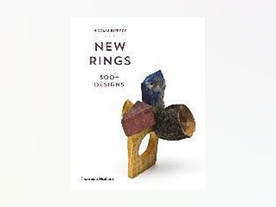 New rings - 500+ designs av Nicolas Estrada