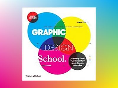 Graphic Design School av David Dabner