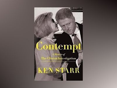 Contempt av Ken Starr