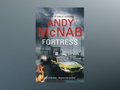 Fortress av Andy McNab