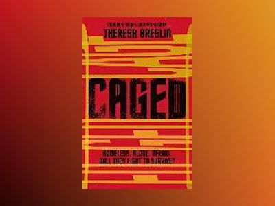 Caged av Theresa Breslin