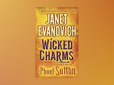 Wicked charms - a lizzy and diesel novel av Phoef Sutton