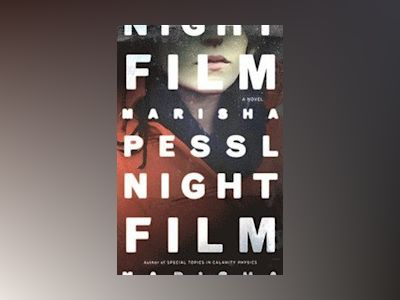 Night Film av Marisha Pessl