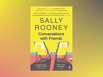 Conversations with Friends av Sally Rooney