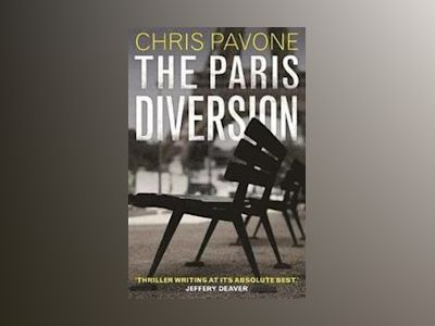 Paris diversion av Chris Pavone