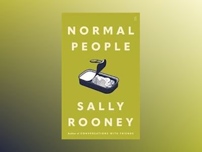Normal People av Sally Rooney