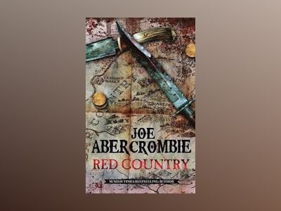 Red Country av Joe Abercrombie