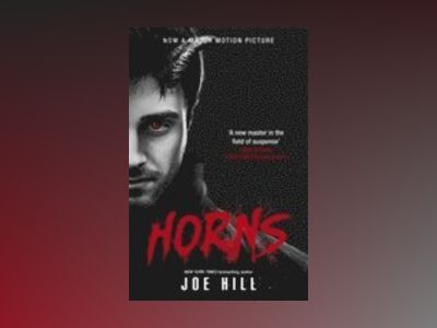 Horns (Film Tie-In) av Joe Hill
