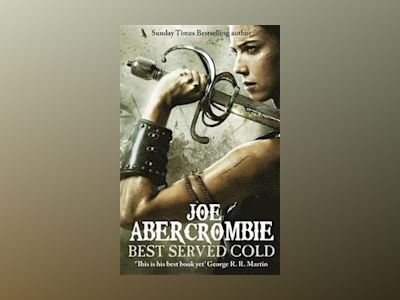 Best Served Cold av Joe Abercrombie