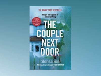 The Couple Next Door av Shari Lapena
