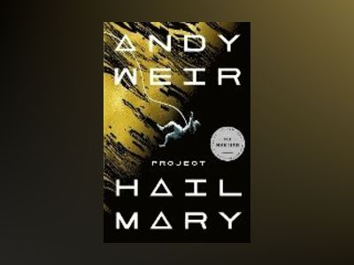 Project Hail Mary av Andy Weir