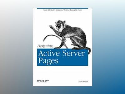 Designing Active Server Pages av Mitchell
